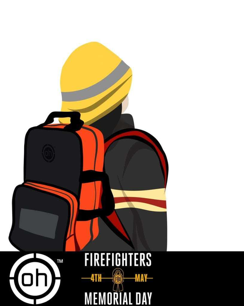 Firefighters-Memorial-Day