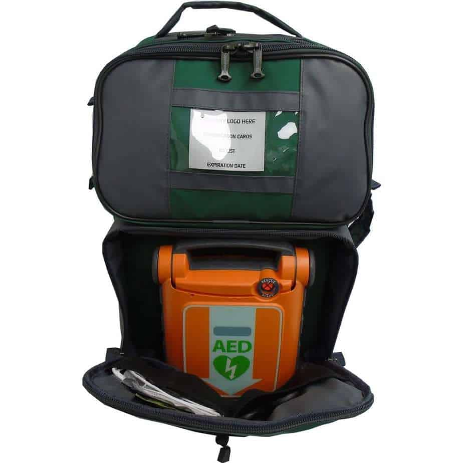 Openhouse-And-AED-Storage