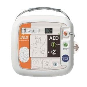 iPAD CU-SP1 Fully Automatic Defibrillator