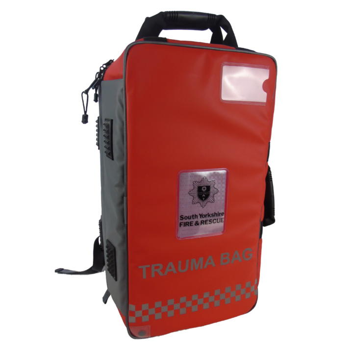 Trauma-Backpack