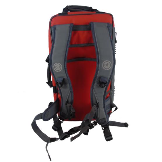 Trauma-Backpack