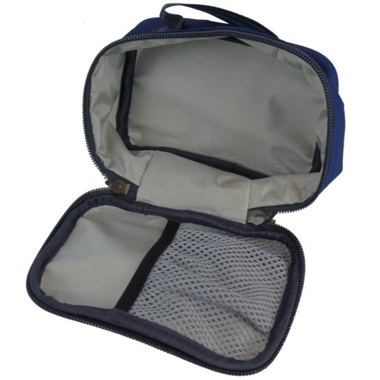 Community-Responser-And-Oxygen-Backpack