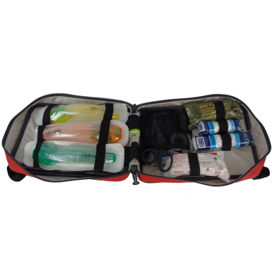 Trauma-Kit-Bag