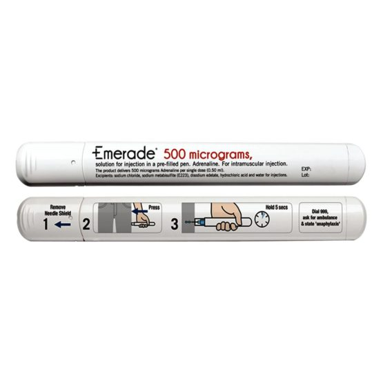 Emerade-500-mcg-Auto-Injector