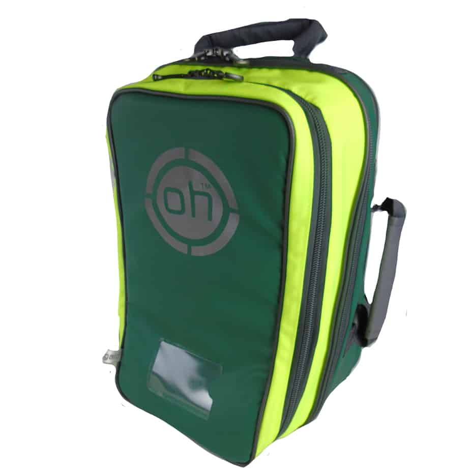 Compact-Medical-Backpack