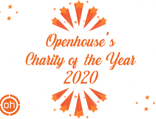 Charity of the Year Competition