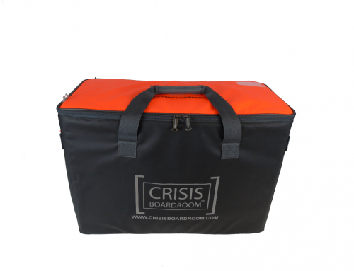 Preparing For The Unexpected with Crisisboardroom®