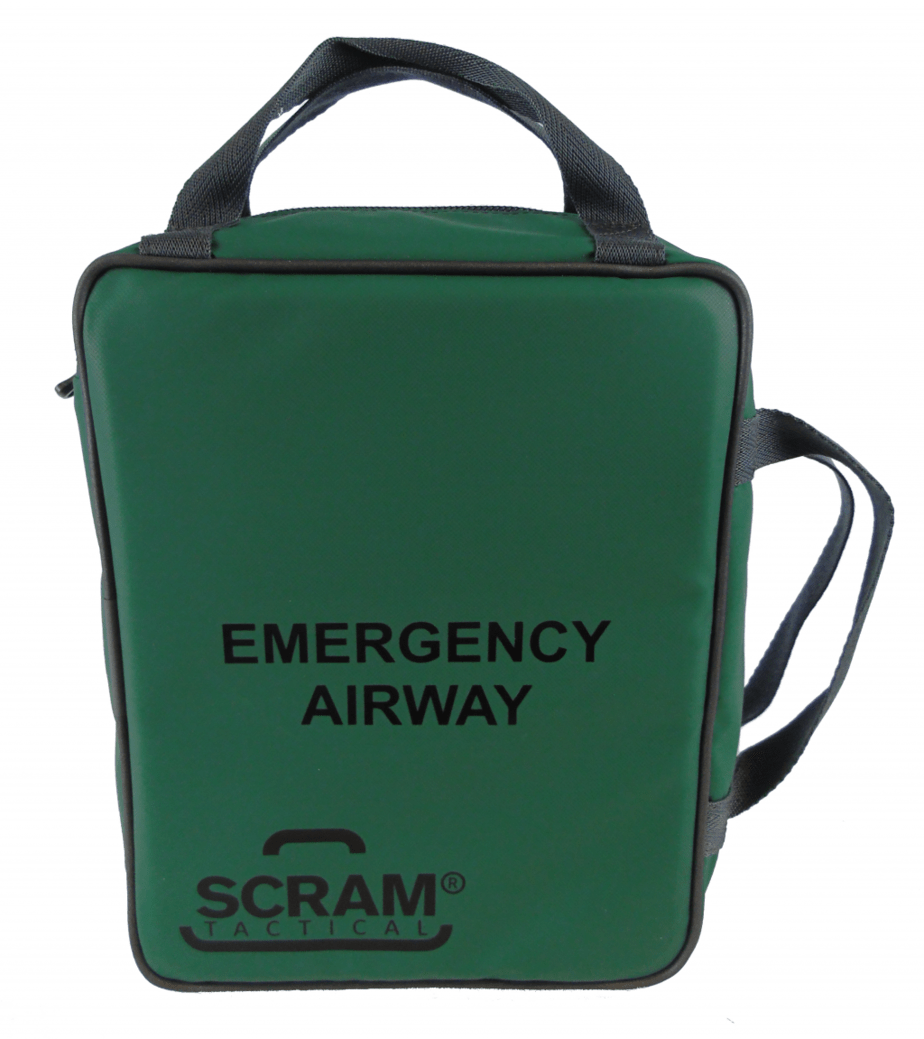 Tactical SCRAM
